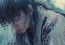 Últimos dois filmes live-action de Samurai X foram adiados para 2021