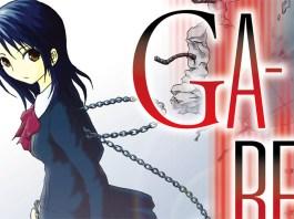 Hajime Segawa (Ga-Rei, Tokyo ESP) vai lançar novo mangá de ação em Junho