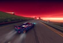 Interial Drift vai ser lançado em Agosto