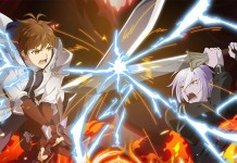 King's Raid vai ter série anime
