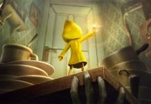 Little Nightmares já vendeu mais de 2 milhões de cópias
