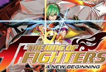 Mangá The King of Fighters: A New Beginning termina em Setembro