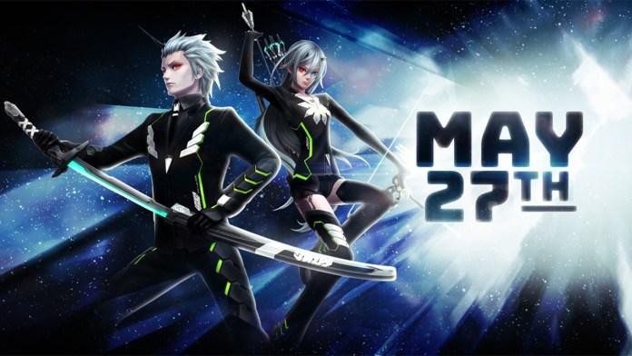 Phantasy Star Online 2 no PC a 27 de Maio