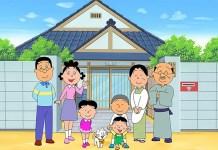 Anime de Sazae-san em hiato pela primeira vez em 45 anos