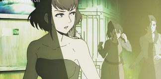 Screenshots do episódio 8 de Tower of God
