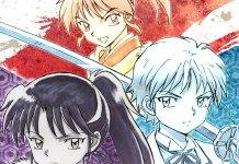 Todos os 558 capítulos de Inuyasha estão agora online gratuitamente para celebrar continuação da história anime