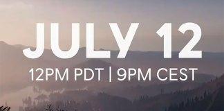 Ubisoft vai revelar novidades a 12 de Julho