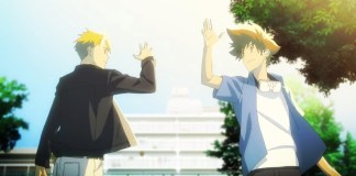 Vai estrear em Portugal o filme anime Digimon Adventure: Last Evolution Kizuna