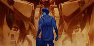 Mobile Suit Gundam: Hathaway adiado por tempo indeterminado