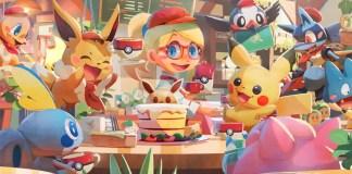 Pokémon anunciou o lançamento de novos jogos e APPs