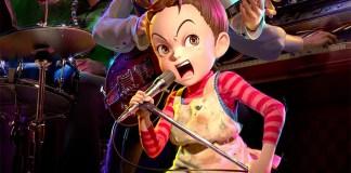 Primeiros screenshots do filme 3DCG do Studio Ghibli