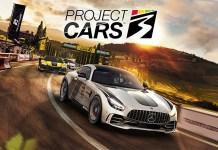 Project CARS 3 vai ser lançado a 28 de Agosto