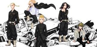 Tokyo Revengers vai ter série anime em 2021