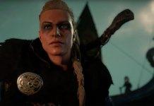30 minutos de Gameplay de Assassin's Creed Valhalla