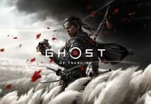 Ghost of Tsushima = 2.4 milhões de cópias em 3 dias
