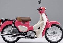 Já podem comprar a Scooter de Tenki no Ko