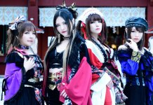 Mary's Blood anunciam novo álbum com anime covers