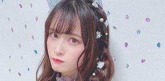 Membro das AKB48 hospitalizada por Covid-19