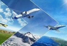 Microsoft Flight Simulator vai ser lançado a 18 de Agosto