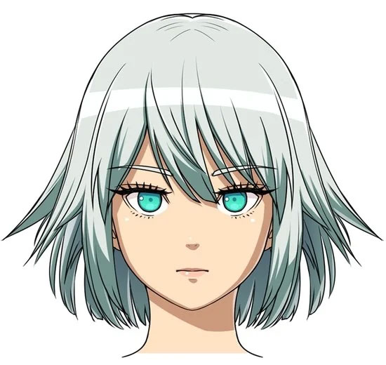 Akari Kitō como Arma