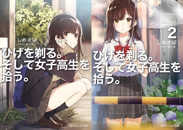 Capas dos volumes 1 e 2