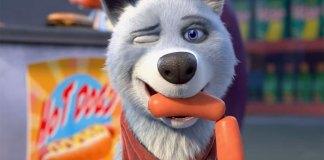 Trailer português de A Liga dos Animais Fantásticos