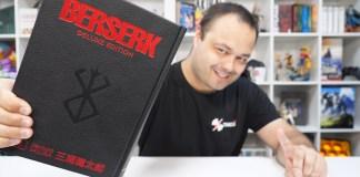 Berserk Volume 5 – Edição de Luxo