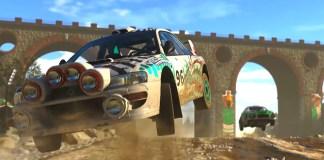 Novo trailer apresenta modos de Dirt 5
