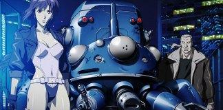 A animação japonesa sofre da síndrome de Galápagos?