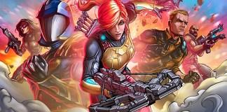 Anunciado G.I. Joe: Operation Blackout para PS4, Xbox One, Switch e PC