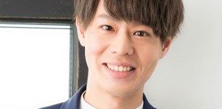 Ator de voz Shin'ichirō Kamio com COVID-19