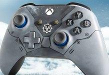 Comandos Xbox One são compatíveis com Xbox Series X