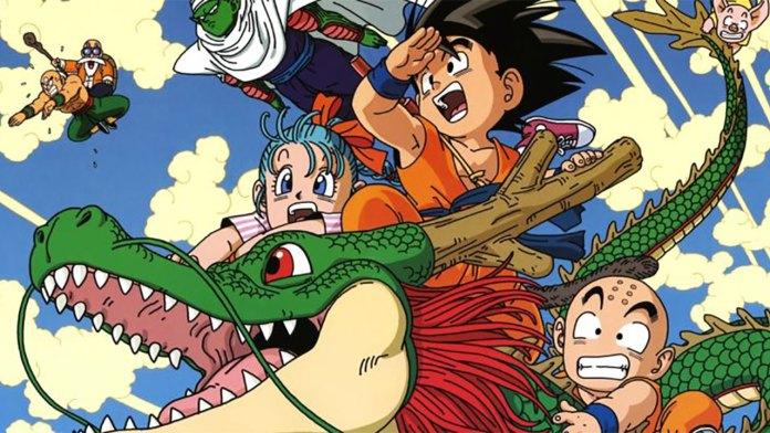Dragon Ball, Gundam e One Piece foram quem mais dinheiro deu à Bandai Namco no 1º trimestre do ano fiscal de 2021