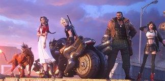 Final Fantasy VII Remake já tem mais de 5 milhões de cópias