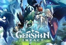 Genshin Impact vai ser lançado para Playstation 4 no Outono