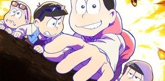 Imagem promocional de Mr. Osomatsu 3