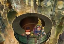 Imagem promocional de Poupelle of Chimney Town