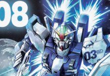 Mangá Gundam Side Story: The Blue Destiny está perto do seu final