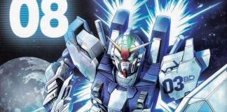 Mangá Gundam Side Story: The Blue Destiny está perto do seu final