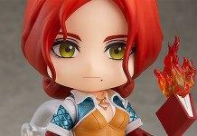 Nendoroid Triss Merigold