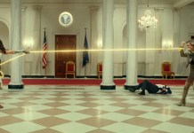 Novo trailer de Mulher-Maravilha 1984