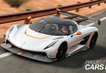 Novo trailer de Project CARS 3