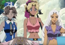 Novo vídeo promocional do 3º episódio de Tenchi Muyo! 5