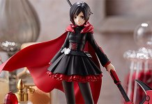 Ruby Rose pela Good Smile Company