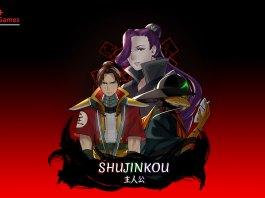 Shujinkou é um novo JRPG que vos vai ensinar japonês