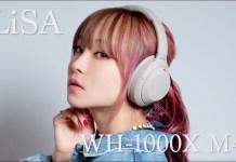 Sony utiliza vídeo de Gurenge (Kimetsu no Yaiba) de LiSA para promover Headphones