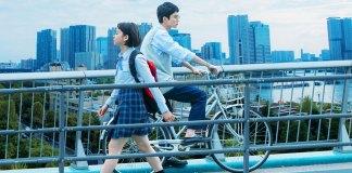 Trailer do filme live-action Georama Boy Panorama Girl revela data de estreia