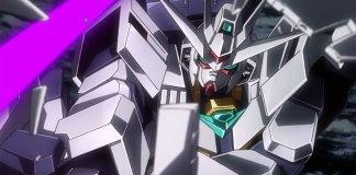 Trailer do último episódio de Gundam Build Divers Re:RISE