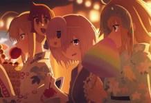 Vídeo promocional do 5º aniversário de Fate/Grand Order