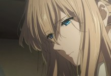 2º trailer de Violet Evergarden: The Movie